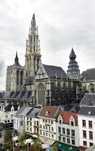 Tentoonstellingen Kathedraal Antwerpen
