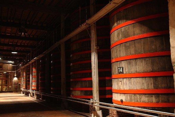 Tentoonstellingen Brouwerij Rodenbach