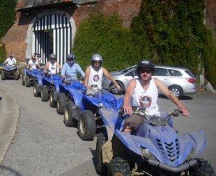 Loisirs Location quad , randonnée quad , balade quad location buggy , randonnée buggy