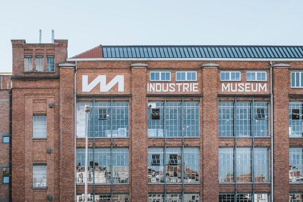 Tentoonstellingen Industriemuseum