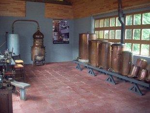 Expositions Distillerie Centenaire