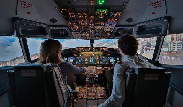 Loisirs Envie piloter simulateur Boeing ? Prenez commandes ...