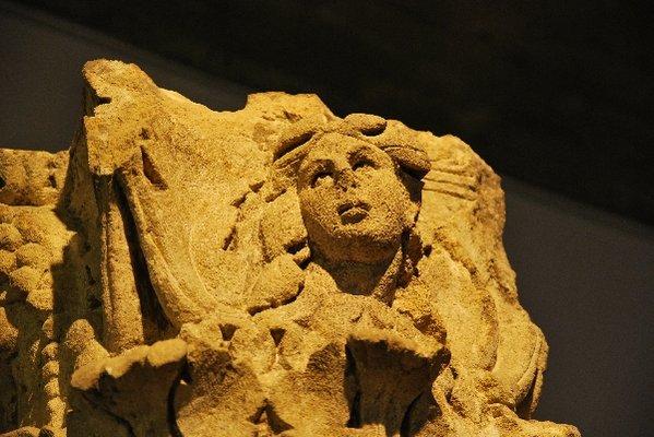 Expositions Musée archéologique d Arlon