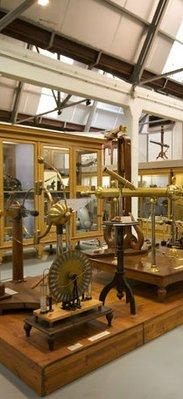 Tentoonstellingen Museum Voor Geschiedenis de Wetenschappen