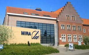 Tentoonstellingen Mira