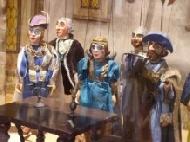 Tentoonstellingen Poppentheatermuseum