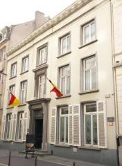 Tentoonstellingen Het Oostends Stadsmuseum