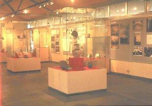 Tentoonstellingen Regionaal Archeologisch Museum de Scheldevallei