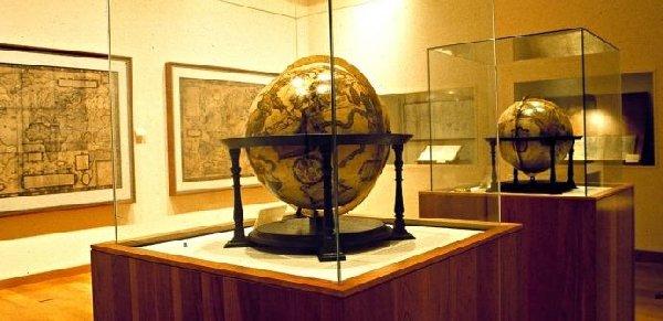 Tentoonstellingen Mercatormuseum