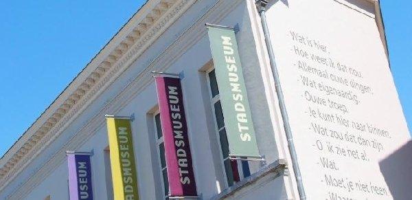 Tentoonstellingen Stadsmuseum