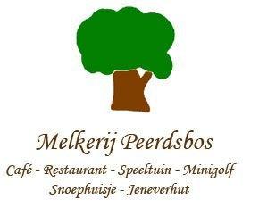 Ontspanning Melkerij Peerdsbos