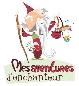 Loisirs Mes Aventures d Enchanteur, 6 balades-jeux