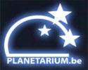 Tentoonstellingen Planetarium Brussel