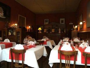 Soirées Restaurant - Brasserie