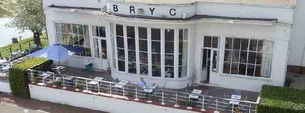 Soirées Le Clubhouse Bryc , Restaurant gastronomique dans lieu intemporel.