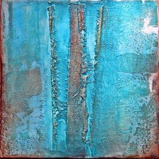 Stages,cours Atelier peinture abstraite - Workshops