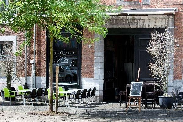 Soirées Restaurant Place