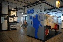 Tentoonstellingen Museumcollectie:  WereldWijdWerken, generaties over werk leven