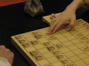 Loisirs Club shôgi (jeu d échecs japonais)