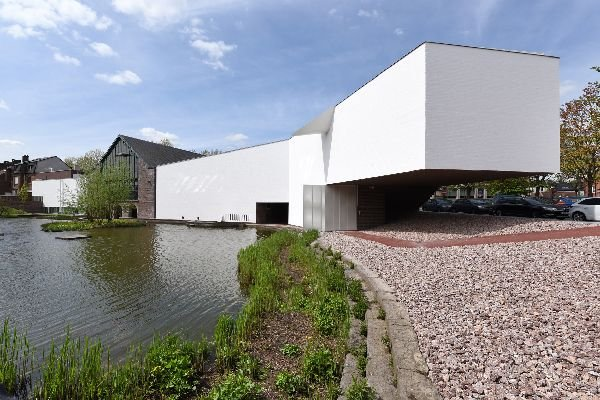 Expositions Mons Memorial Museum