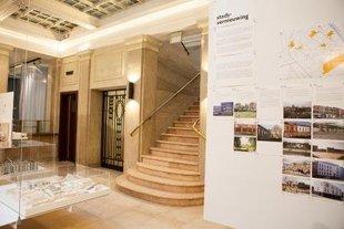 Tentoonstellingen Permanente tentoonstelling  vorm geven Gent