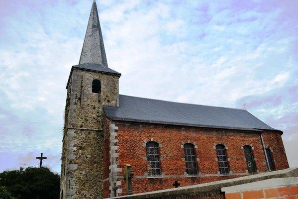 Expositions Visiter l église Croix-lez-Rouveroy