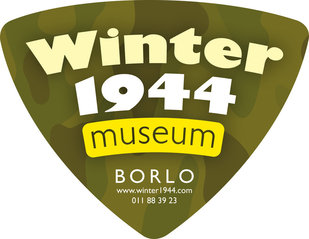 Tentoonstellingen Museum Winter 1944