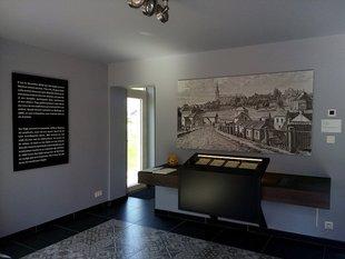 Expositions Maison Gogh
