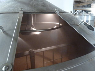 Ontspanning Bezoek degustatie - artisanale brouwerij