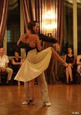 Workshops (Argentijnse) Tangolessen
