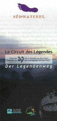 Loisirs Le circuit Légendes