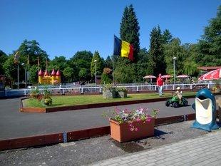 Loisirs Parc Attractif Reine Fabiola