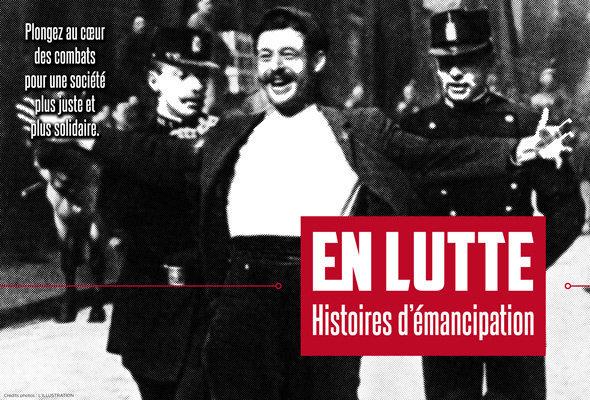Expositions En Lutte. Histoires d émancipation