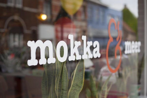 Ontspanning Wandeling Mokka Meer