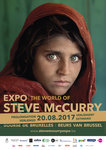 Expositions Exposition  the World Steve McCurry  - Prolongation > 20/08