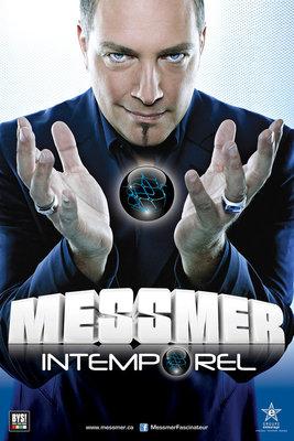 Spectacles Messmer - Intemporel