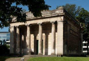 Expositions Pavillon Horta-Lambeaux