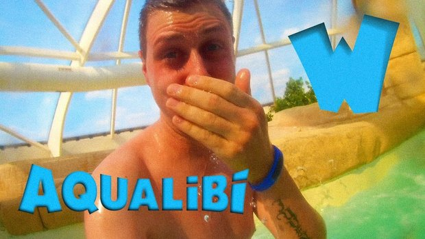 Ontspanning Aqualibi