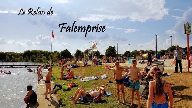 Loisirs Parc d attraction Lacs l Eau d Heure