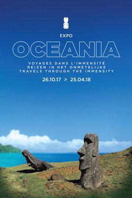 Expositions Oceania
