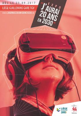 Expositions Exposition  j aurai ans 2030