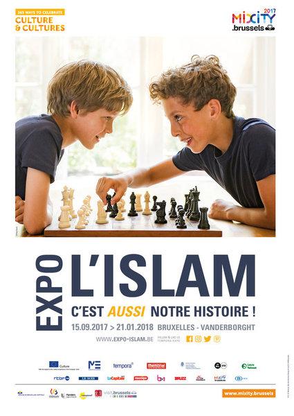 Expositions Expo  l islam, c est aussi notre Histoire !