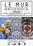 Expositions Le Brussels #bozar - Session 2