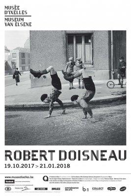 Expositions Exposition Robert Doisneau