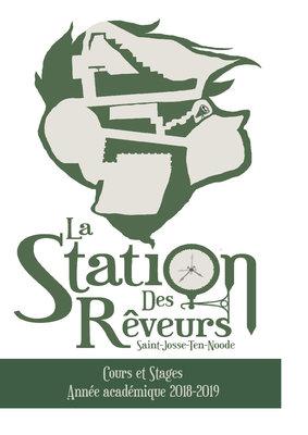 Stages,cours La Compagnie Rêveurs - Cours stages