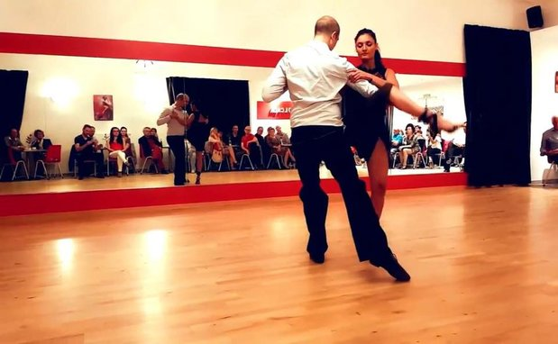Stages,cours Cours Tango Argentin