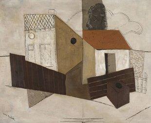 Tentoonstellingen René Guiette