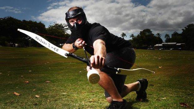 Loisirs Archery / Arrow Combat