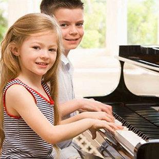 Workshops Piano initiatie