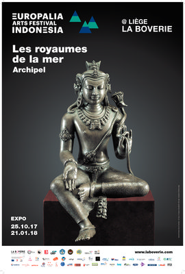 Expositions Les Royaumes la : Archipel - Europalia Indonesia